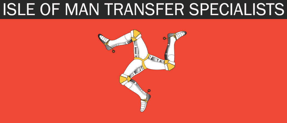 Isle of Man Transfer Specialists