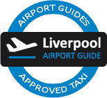 Airport guides - approved taxi service